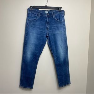 Citizens of Humanity premium vintage skinny jeans